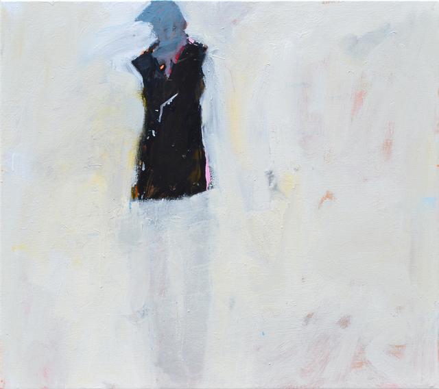 , 'Rallentare Female #3,' 2015, Julie Nester Gallery