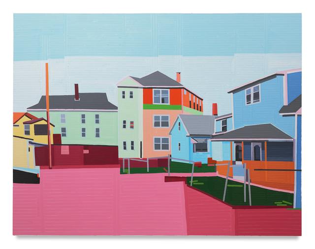 , 'Worcester,' 2017, Miles McEnery Gallery