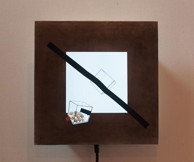 , 'Final journey,' 2015, Galerie Charlot