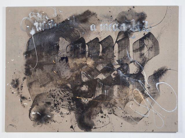 "Niels ""Shoe"" Meulman, 'Curiosity', 2012, Galerie Droste"