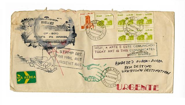 , 'Sem título (para Andrzej Dudek-Dürer),' 1988, Galeria Nara Roesler
