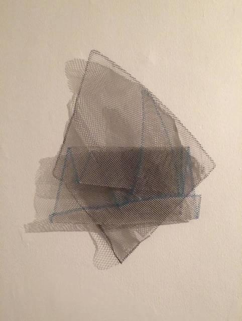 , 'Dobrados com bordas,' 2014, Amparo 60