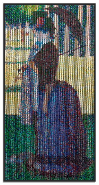 , 'La Maîtresse (Injection),' 2019, Anna Zorina Gallery