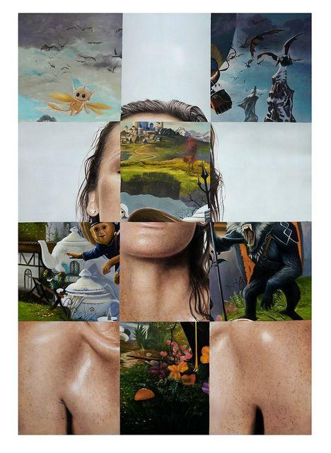 , 'Traction,' 2014, Gallery Sofie Van de Velde
