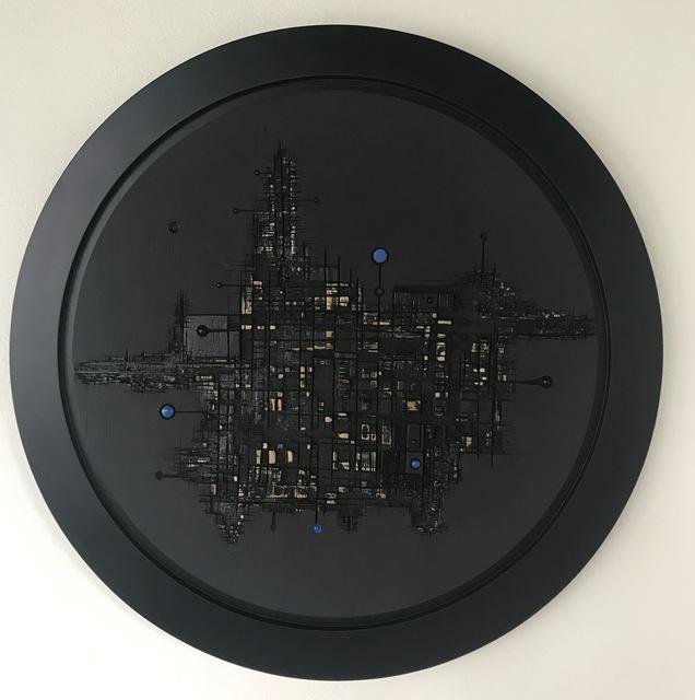 , 'Parallel Universe,' 2018, REM Project