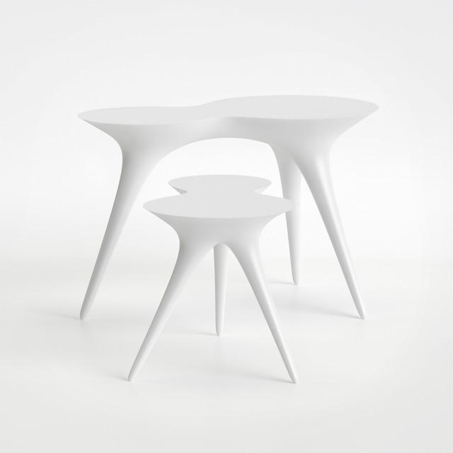, 'Ice Tables,' 2013, Wexler Gallery