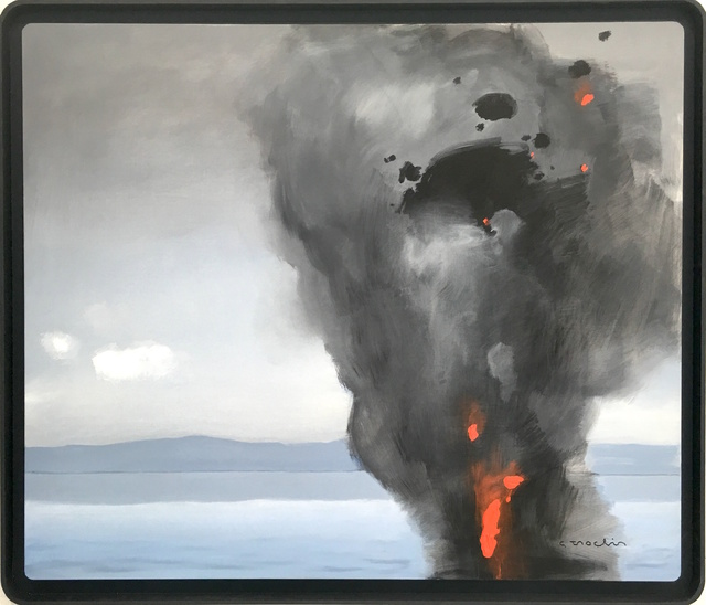 , '(ATH) Volcano,' 2016, ARTION GALLERIES