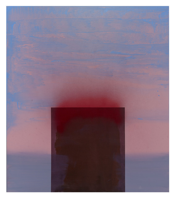 , '1000 Sunsets,' 2015, Wilding Cran Gallery