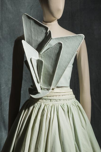 , 'Robe,' 2000, Les Arts Décoratifs