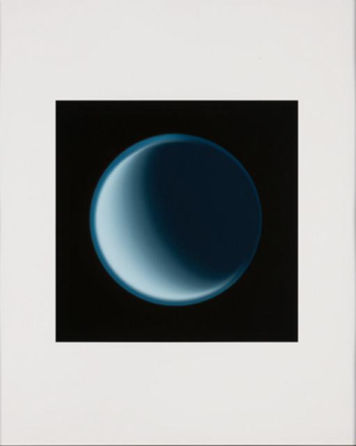 Thomas Ruff, 'Cassini 13', 2018, Korff Stiftung GmbH