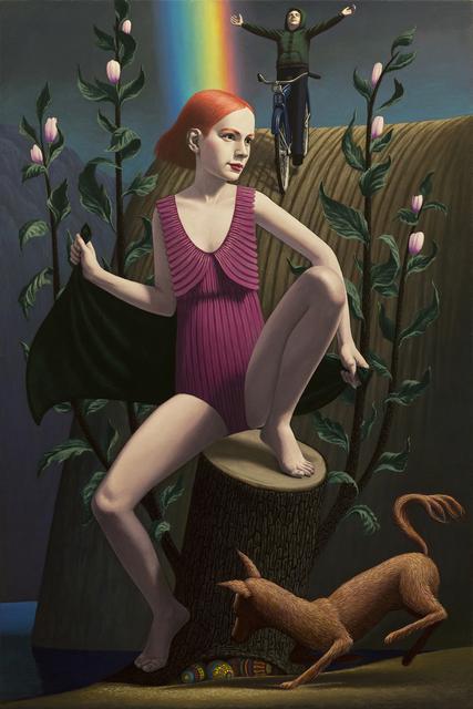 , 'Spring (The Ruts),' , Nüart Gallery