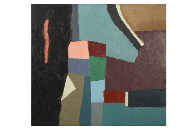 Paul Cannell, 'Untitled ', Chiswick Auctions