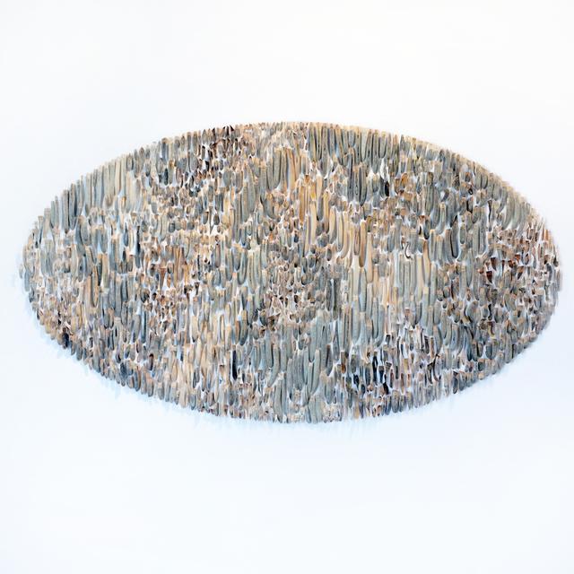 , 'Bibliophylum,' 2015, Galleri Urbane