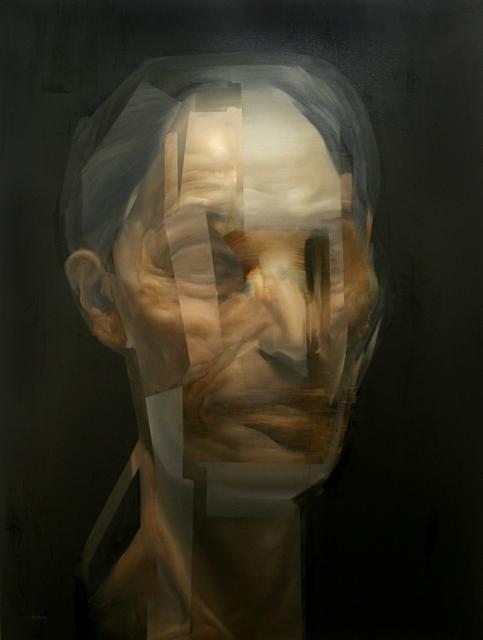 , 'C.R. Portrait,' 2014, Julie Nester Gallery
