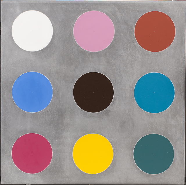 , 'Untitled,' 1968-1969, Statens Museum for Kunst