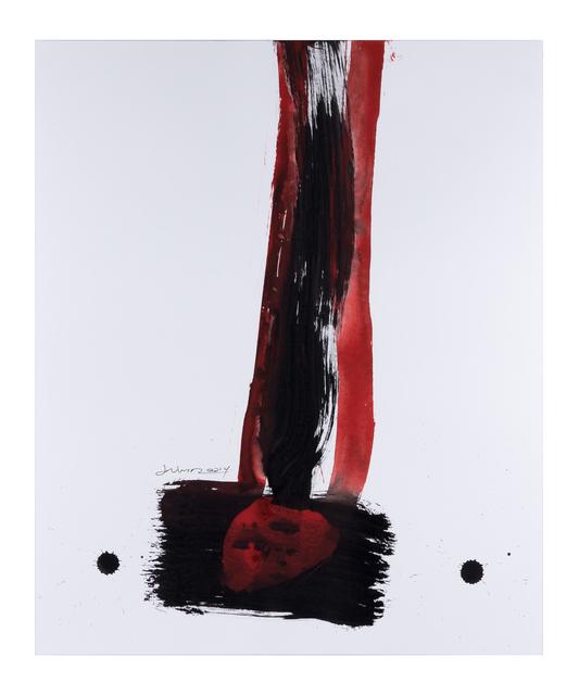 Joel Nuñez, 'Series: Blackening the whiteness', 2014, JCamejo Art