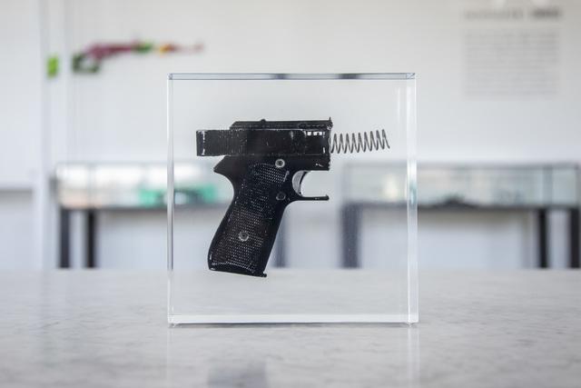 , 'SPNG,' 2017, Marcel Katz Art