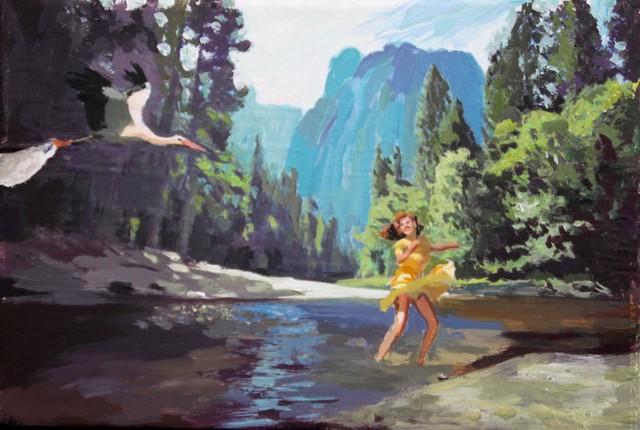 , 'Buena nueva,' 2014, Victor Lope Arte Contemporaneo