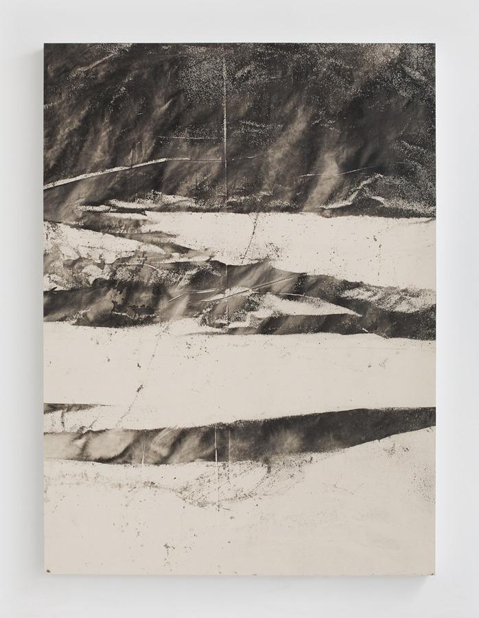 Sam Moyer, 'Gilbraltar I,' 2012, Rodolphe Janssen