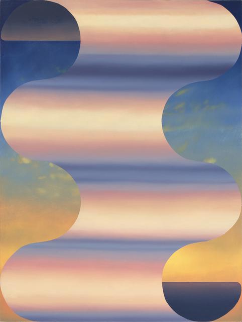 , 'Curvy,' 2017, Tempe Digital