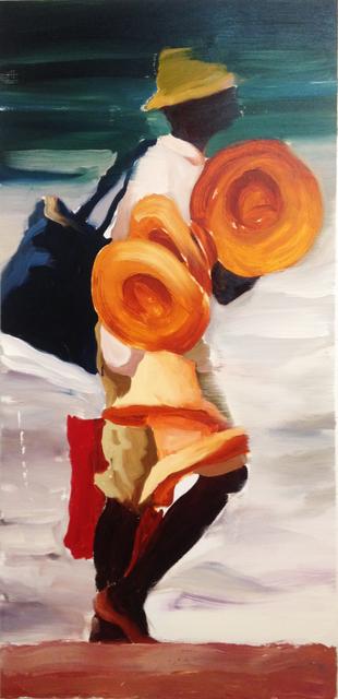 , 'O Gringo,' 2016, Luciana Caravello Arte Contemporânea