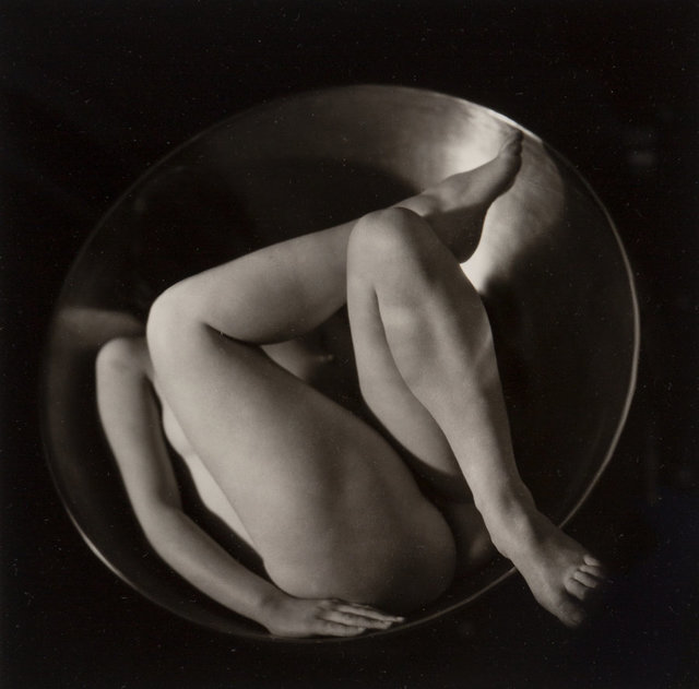 Ruth Bernhard, 'In the Circle', 1934-printed later, Heritage Auctions