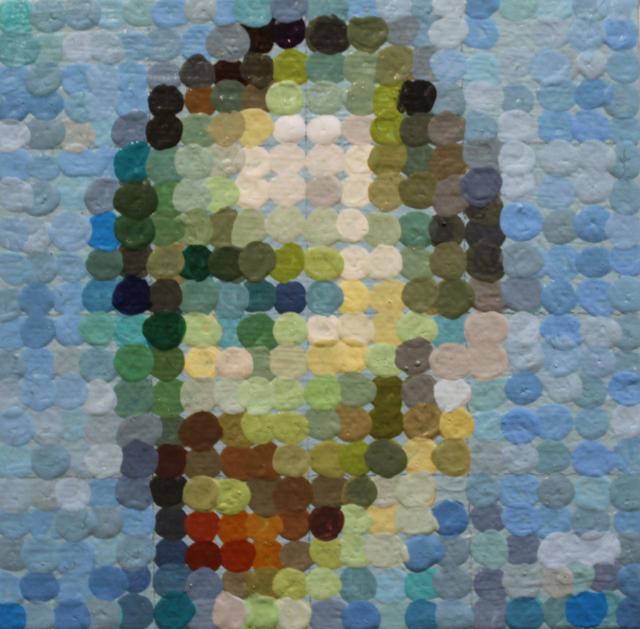 , 'Vincent ,' , LeMieux Galleries