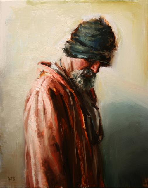 , 'William Wray,' 2016, LAUNCH LA