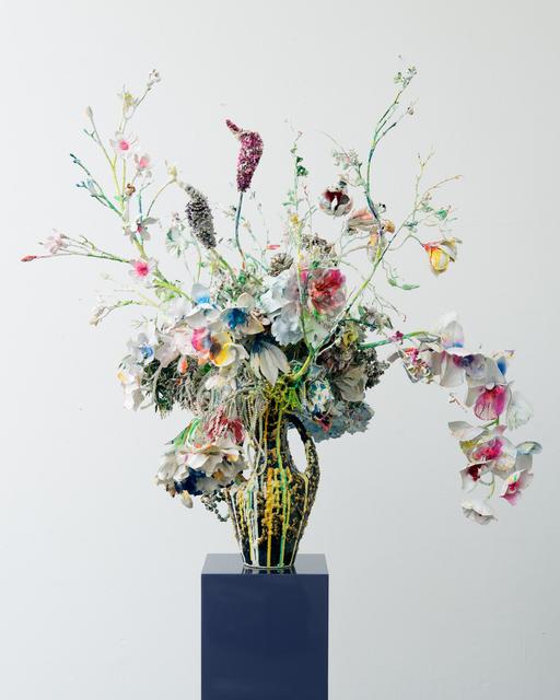 , 'Substrat Helios,' 2013, Johyun Gallery