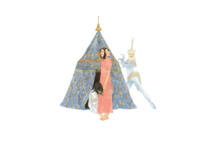 Catalina Jaramillo, 'Deseo', 2019, Galeria Senda