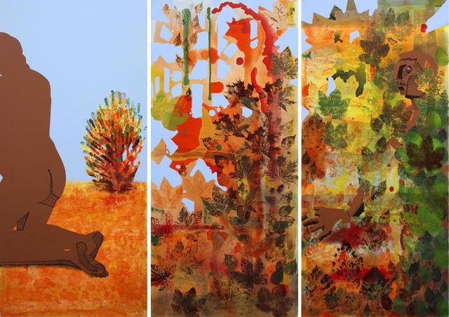 , 'Voyeur,' 2016, Anaid Art