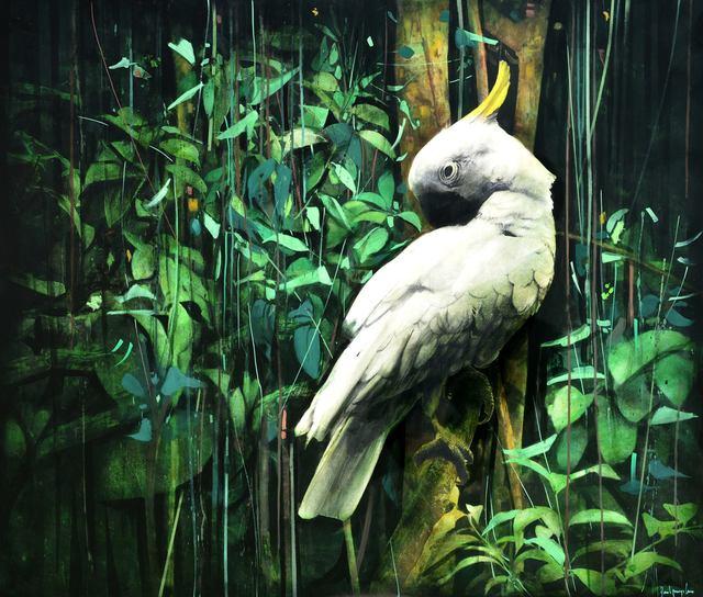, 'CACATÚA,' 2016, Aurora Vigil-Escalera Art Gallery