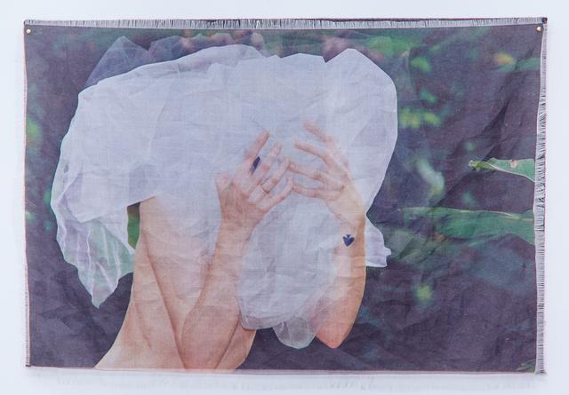 , 'Viaticum VIII,' 2015-2016, Jenn Singer Gallery