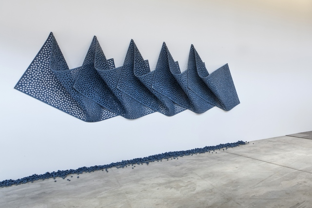 , 'Trabajo Acumulado,' 2010, Zipper Galeria