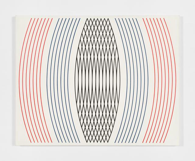 , 'H-6-83,' 1983, Richard Taittinger Gallery