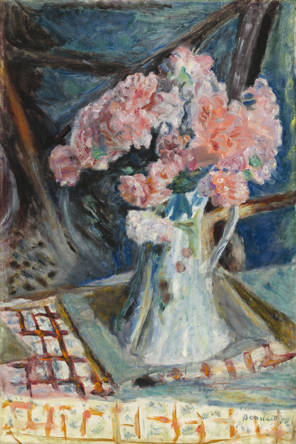 , 'Bouquet of Flowers,' 1926, Seattle Art Museum