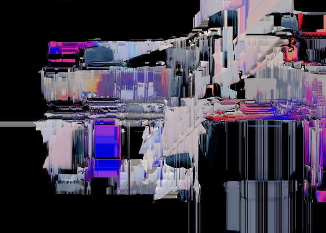 , 'Amrita,' 2017, Bitfactory Gallery