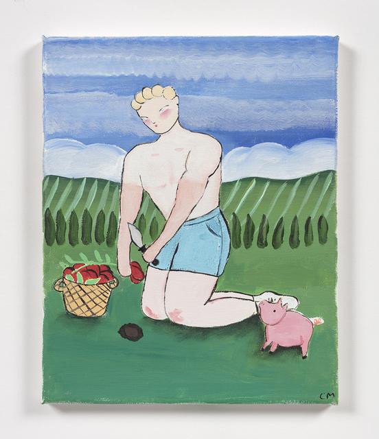 Claire Milbrath, 'Seedtime and Harvest', 2019, Steve Turner