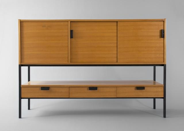 André Simard, 'Cupboard', 1955, Galerie Pascal Cuisinier