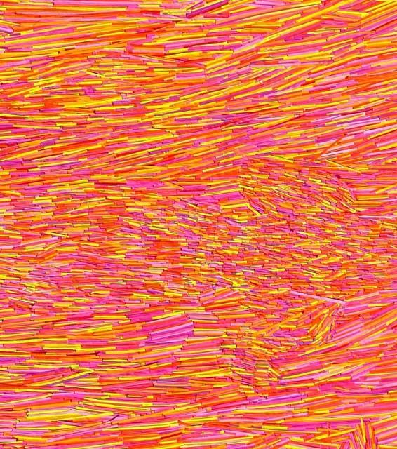 , 'La densidad de las neuronas,' 2013, RO Galeria de arte