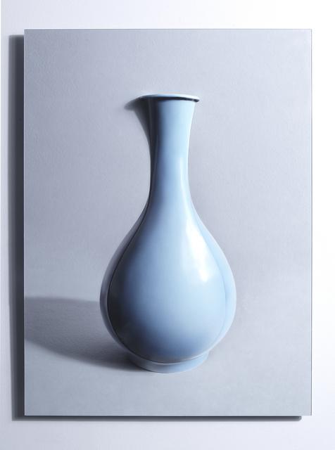 , 'JAR-BG Ed 1/9,' 2015, GAMO Gallery