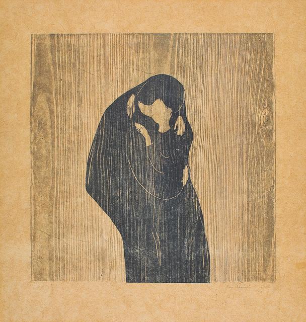 , 'The Kiss IV,' 1902, Modernism Inc.