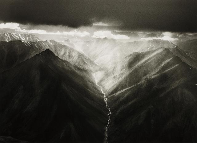 Sebastião Salgado, 'The Eastern Part of the Brooks Range, Alaska', 2009, Phillips