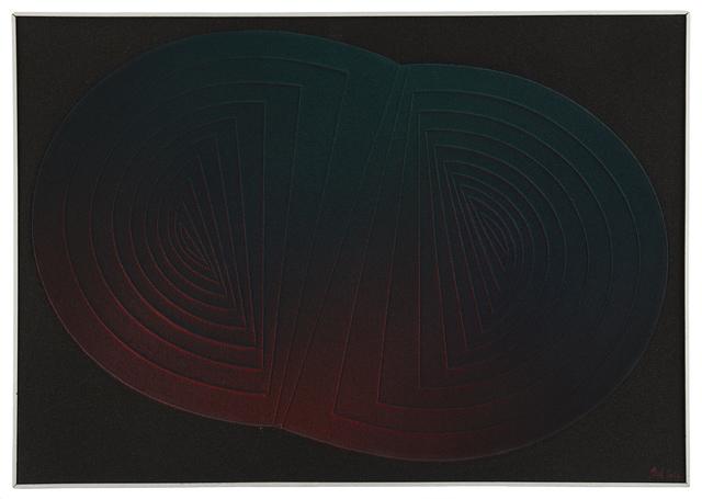 , 'Simbiosi (Symbiosis),' 1976-1977, CANAL