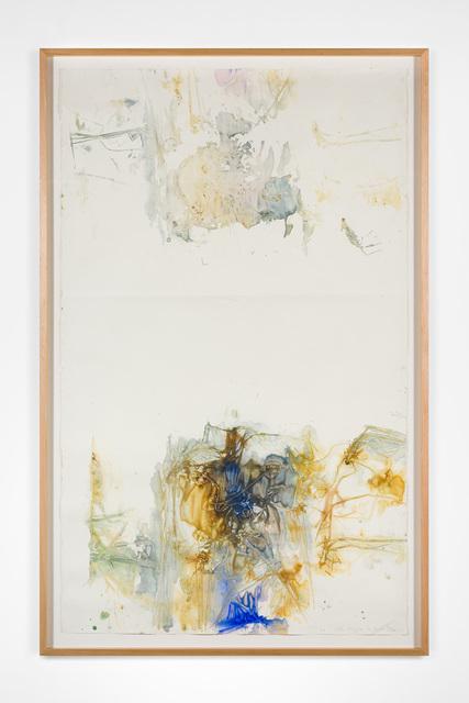 , 'Lagoon – Durabudboi river,' 2014-2018, Roslyn Oxley9 Gallery
