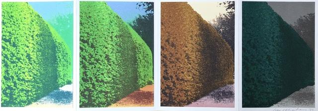 Ivor Abrahams, 'Four Seasons', 1973, Stubbs Fine Art