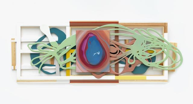 Daniel Verbis, 'La trampa de la carne', 2009, Galeria Maior