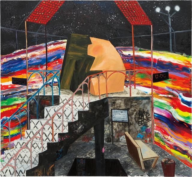 Shara Hughes, 'Berlin', 2008, Phillips