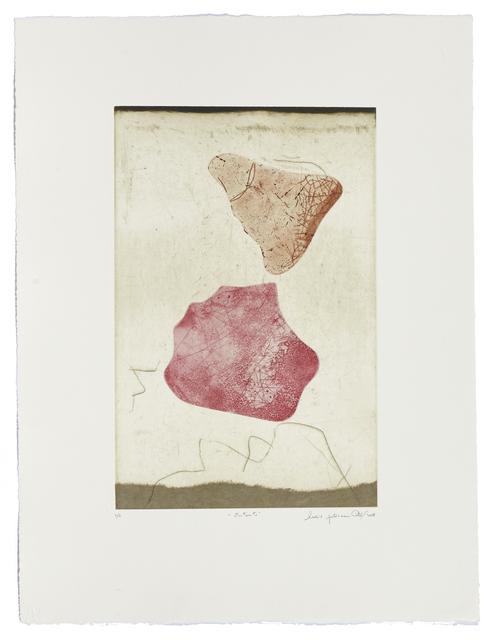 Lucie Jolicoeur-Côté, 'Entente', 2009, Atelier-Galerie A.Piroir