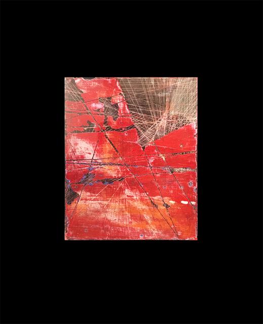 , 'Polyvalence,' 2018, Benrubi Gallery
